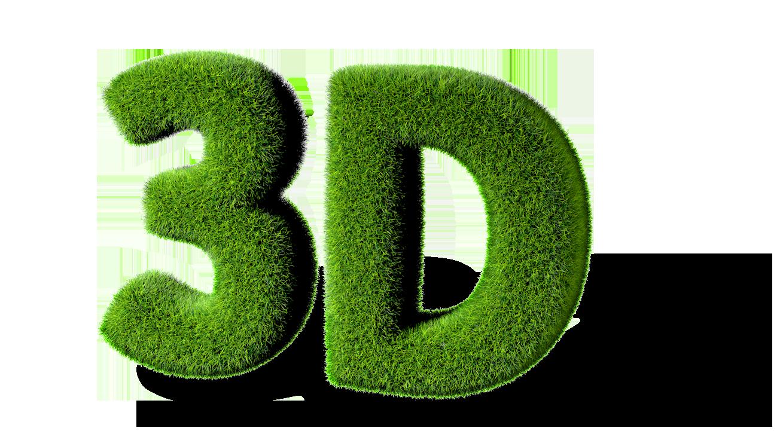 Gartenplanung mittels 3D-Software