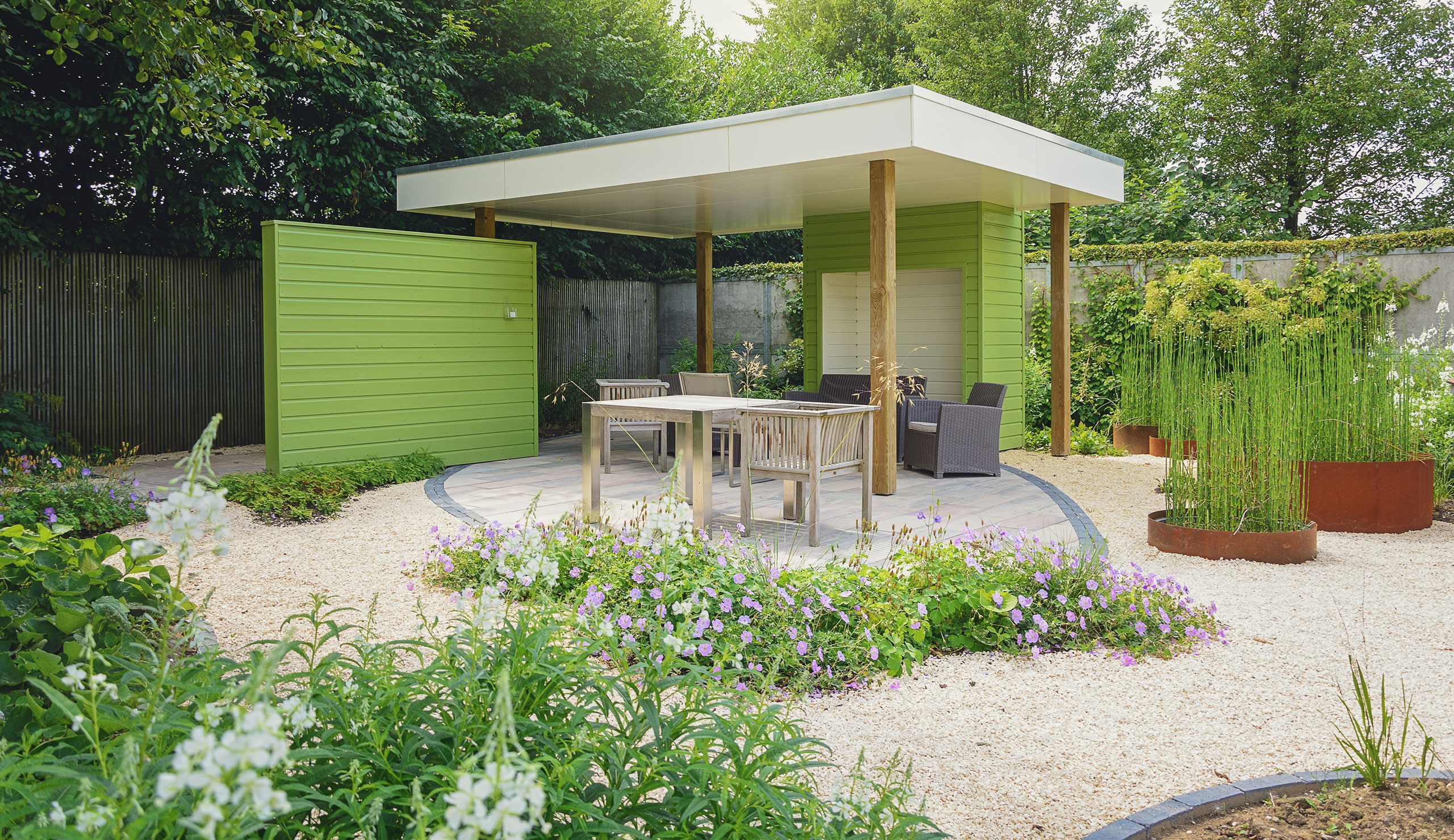 Gartenidden und Tipps vom Fachmann